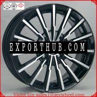 Alloy Car Wheel