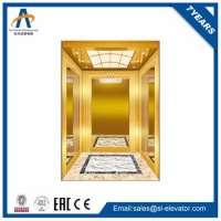 电梯不锈钢电梯门