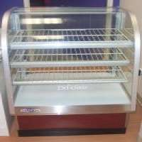 Food Display Cases