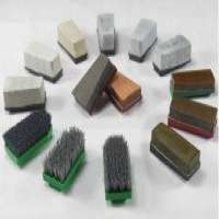 Abrasive Bricks