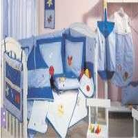 婴儿和婴儿床上用品