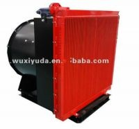 Oil cooler Lubricating system
