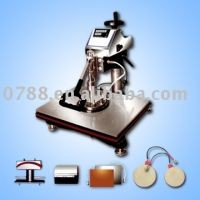 5in 1 heat press machine