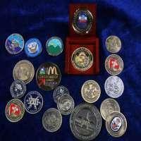 Collectible Coin