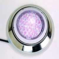防水316不锈钢LED泳池LightLED水下灯