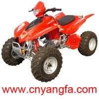 ATV四轮摩托车