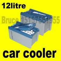Car Refrigeratorrefrigeratorcoolerportable冷藏运输冰箱