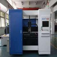 GS-LFDS3015激光切割机