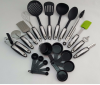 22Piece Everyday kitchen gadgets and tools set Handle