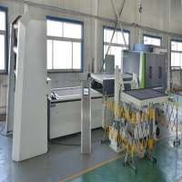 TM3000P膜压制橱柜厨房门制造机覆膜机