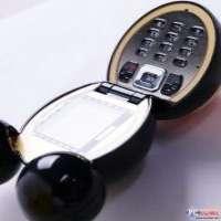 Waterproof Watch Phone