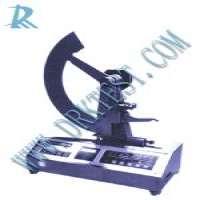Plastic Testing Equipment