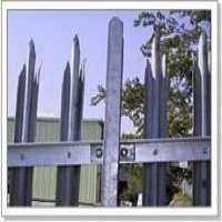 栅栏围栏和盖茨