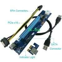 USB PCI Card