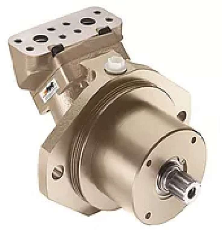 HPT / M CARTRIDGE MOTOR
