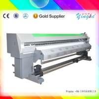 乙烯印刷机