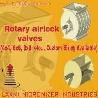 Air Lock Valves