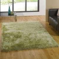 手工簇绒地毯