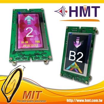 TFT液晶显示器电梯电梯配件