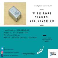 Wire Rope Clamps
