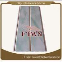 PVC天花板瓷砖墙板