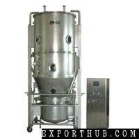 流化床干燥机FBD和造粒机干燥器