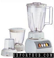 电动榨汁机搅拌机