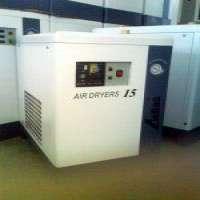冷藏式空气干燥机