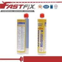 环氧树脂螺栓施工液体钉子化学硬化剂
