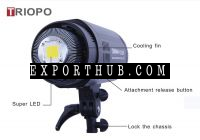 OUBAO 200w照片和视频led Lightstudio光视频设备摄影设备