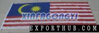 数码印刷国旗