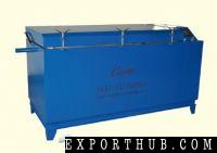 Cryogenic Freezers