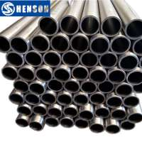 Precision Seamless Pipe