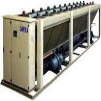 液体冷水机组
