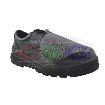 Cosafe工业皮鞋