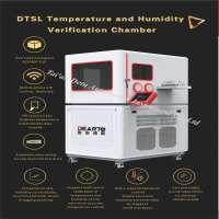温湿度验证箱