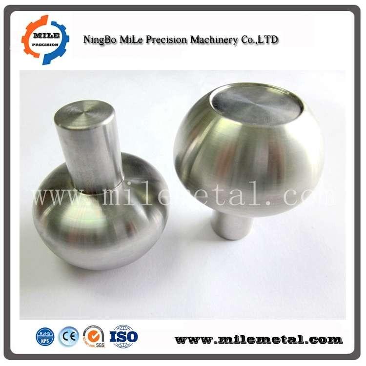 AISI 304 316不锈钢CNC车削零件