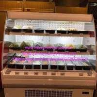 Refrigerator Display Case