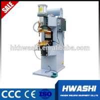 Intercell Welding Machine