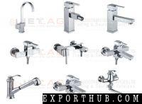 Brass Sanitary Handle
