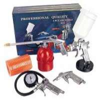 气动工具包