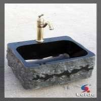 石厨房水槽