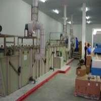 自动磨砂玻璃机械