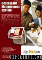 餐厅管理软件