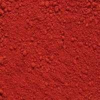 氧化亚铜红