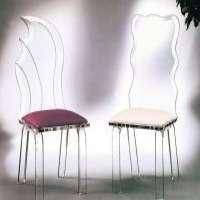 丙烯酸chairliving室chairdinning Chairacrylic办公椅ra