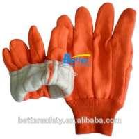 Canvas Glove