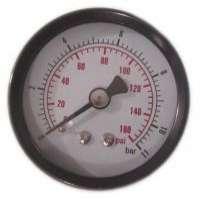 Water Pressure Gauges