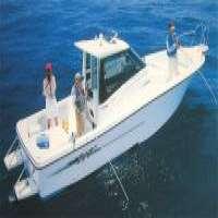 Plastic Boat