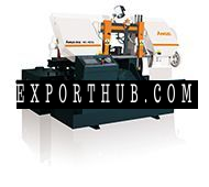 Bidirectional Automatic Feed Horizontal Band Saw Machine